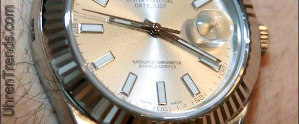 Anleitung zum Kauf Ihrer ersten Rolex Teil 1: Wann zu kaufen