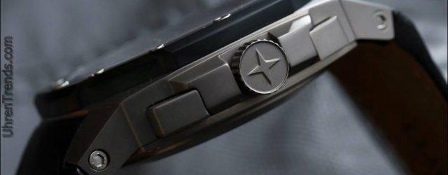 Davosa Titanium Chronograph Uhr Bewertung