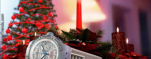 Hauttman Deep Discovery Chronograph Uhr