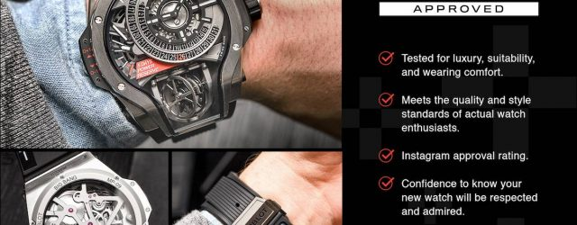 aBlogtoWatch Plus: Neuer Service für beschäftigte Uhrensammler