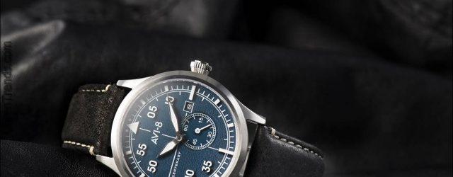 AVI-8 Flyboy hundertjährige Uhren