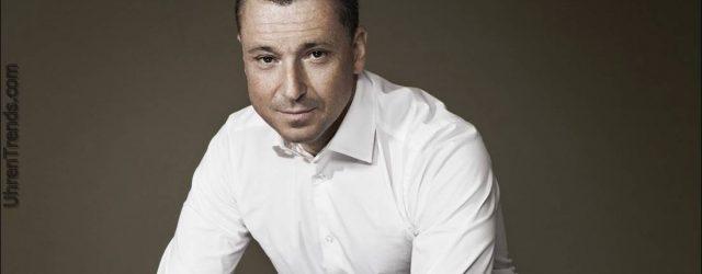 Jean-Marc Pontroué wird neuer CEO von Panerai