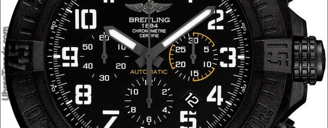 Breitling Avenger Hurrikan 12H Uhr
