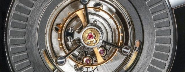 Bulgari Papillon Tourbillon Zentral Uhr Hands-On