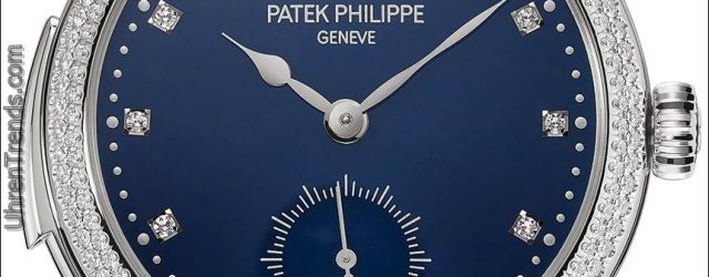 Patek Philippe Art Of Uhren Grand Ausstellung 2017 Damenuhren