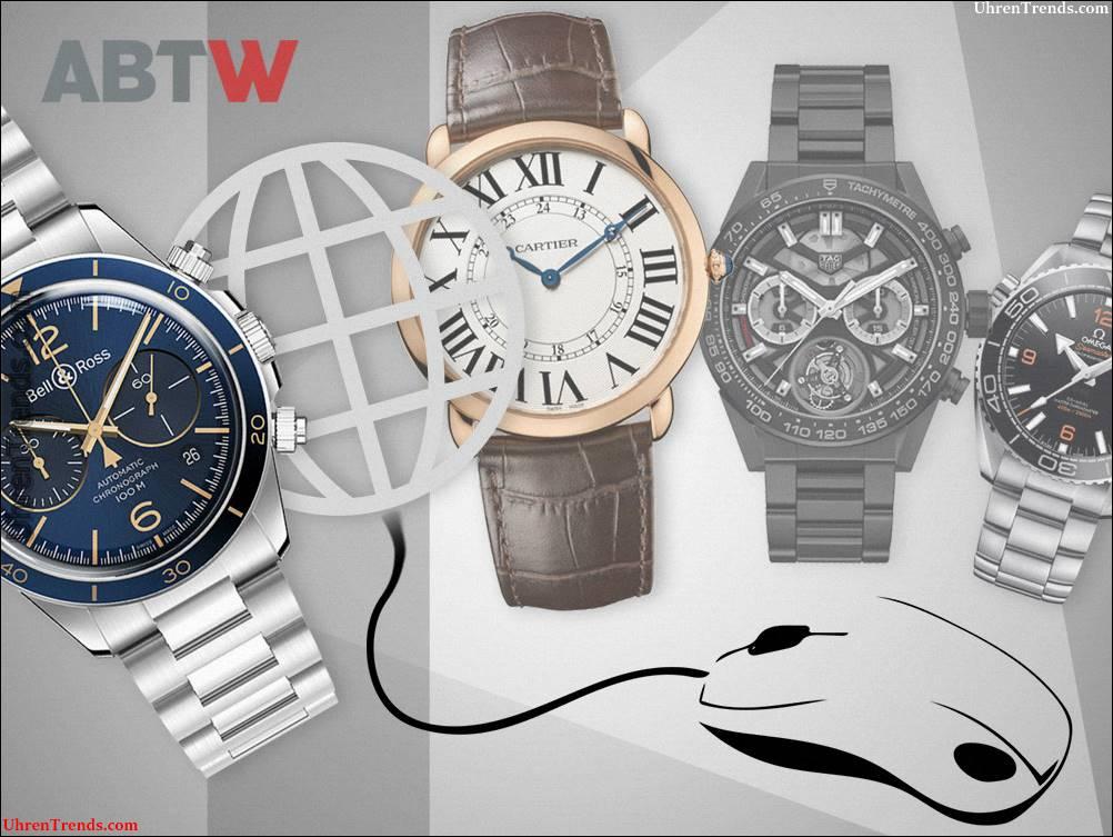 b683ae1210 12 Luxusuhren, die Sie jetzt online direkt von der Marke kaufen können