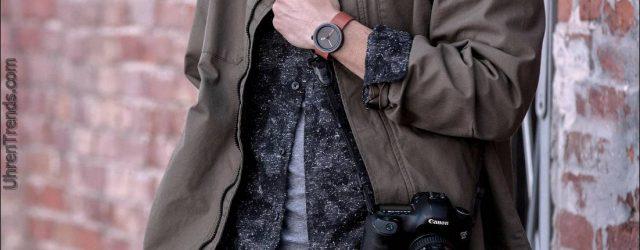 Einführung in die Freimaurer durch Aggregate Uhren