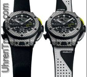 Hublot Big Bang Unico Golfuhr