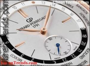 Girard-Perregaux 1966 WW.TC Uhr