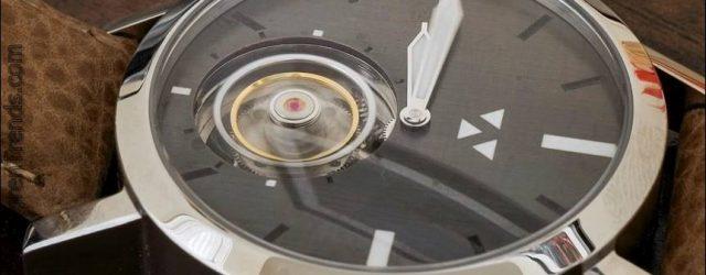 WECK-SIEGER-REVIEW: Wilk Watchworks Lydian Tourbillon ABTW Sonderausgabe Uhr