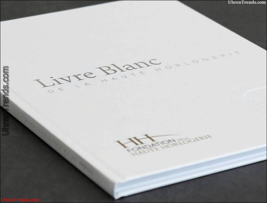 Fondation De La Haute Horlogerie FHH fügt 12 neue Partner hinzu