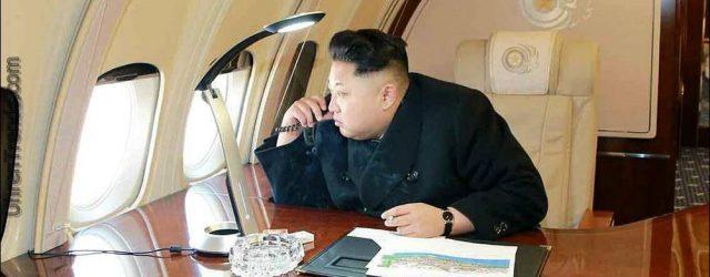 Die Schweiz verbietet den Export von Uhren nach Nordkorea viel zu Kim Jong-un's Chagrin