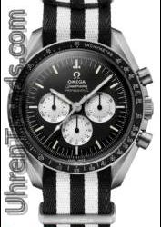 Omega Speedmaster 'Speedy Tuesday' Limited Edition Uhr