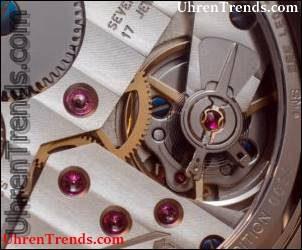 Tissot Heritage 1936 Armbanduhr & Bridgeport Lepine Taschenuhr jeweils unter $ 1000