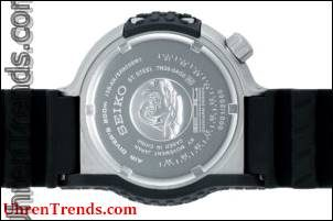 Seiko Prospex Taucher Scuba SBEE001 & SBEE002 Giugiaro Design Limited Edition Uhren