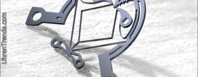 Ulysse Nardin gibt eine neue geschützte Siliziumankerhemmung bekannt
