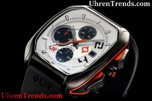 LIV Rebel Automatik Swiss Made Uhren