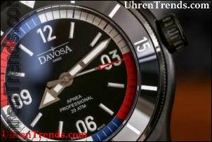 Davosa Apnoe Diver Watch Review
