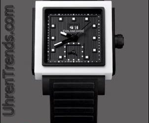 Blancarré Uhren Marke Debut