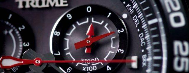 Epson Trume: Die fortschrittlichste analoge Uhr, die jemals mit einem externen Sensor geliefert wurde