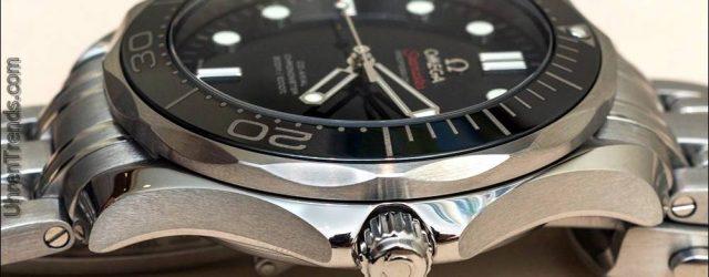 Einstiegskosten: Omega Uhren