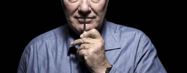 Interview: Jean-Claude Biver über Vergangenheit, Gegenwart und Zukunft der Schweizer Uhrenindustrie