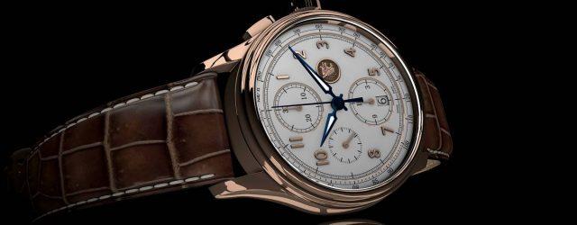 Bornova Ephesos Chronograph Uhr