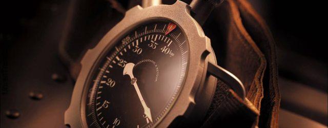 Breitling Navitimer Super 8 Uhr