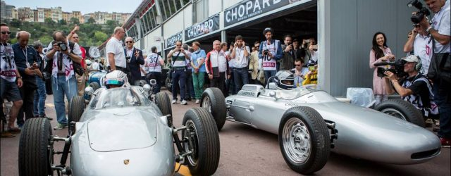 Chopard Grand Prix von Monaco Historique 2016 Race Edition Uhren
