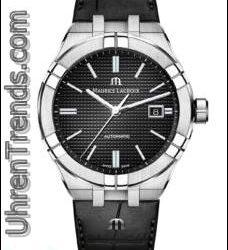 Maurice Lacroix Aikon Automatikuhr und Aikon Automatik Chronograph Uhren