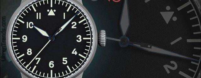 Gewinner angekündigt: Laco Münster Automatic