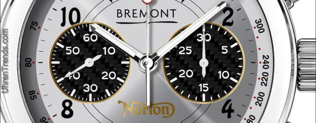 Bremont Watch Lineup für 2017 angekündigt
