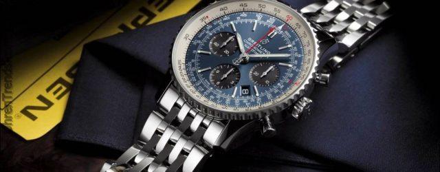 Breitling Navitimer 1 B01 Chronograph Uhren