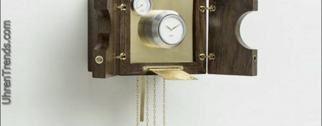 Programme der Fondation De La Haute Horlogerie (FHH) Auf der Dubai Watch Week 2016