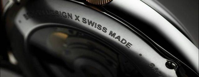 """Farer """"Swiss Made"""" Automatikuhren aus London mit einzigartigem Vintage Style"""