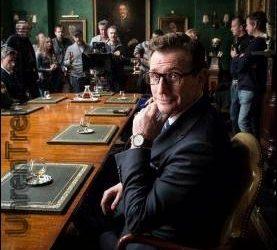 Bremont Kingsman Uhren für & In 'Kingsman: Der Geheimdienst' Film