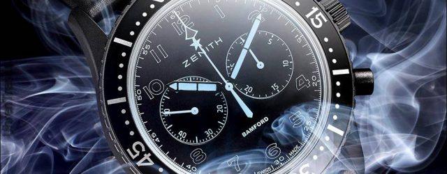 Bamford verzichtet auf Rolex, konzentriert sich stattdessen auf LVMH Watch Division Brands