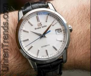 Erste 1960 Grand Seiko Rerelease & moderne Neuinterpretation SBGR305 Uhren Hands-On