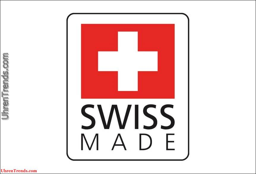 """""""Swiss Made"""" bedeutet eine ganze Menge mehr für Uhren im Jahr 2017"""