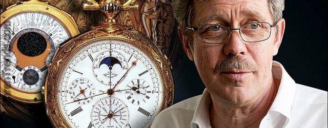 Meine erste Gral-Uhr: Jean-Marc Wiederrecht von Agenhor