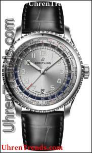 Neue Breitling Navitimer 8 Uhrenkollektion