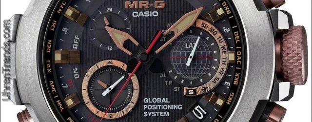 """Casio G-Shock Gründer Kikuo Ibe veranstaltet exklusive """"Meet & Greet"""" Events in Los Angeles & Denver"""