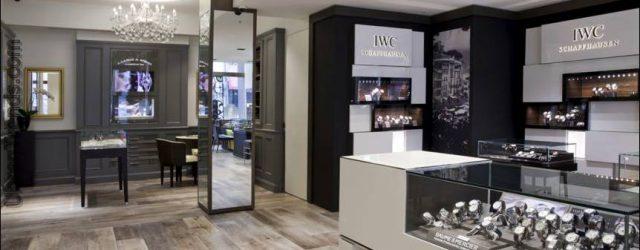 Kaufen von Uhren in Melbourne, Australien: Uhren der Schweiz