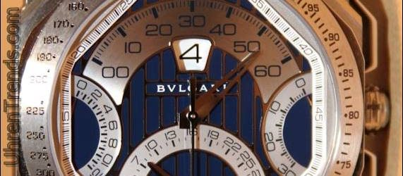 Bulgari Octo Maserati Uhr Hands-On