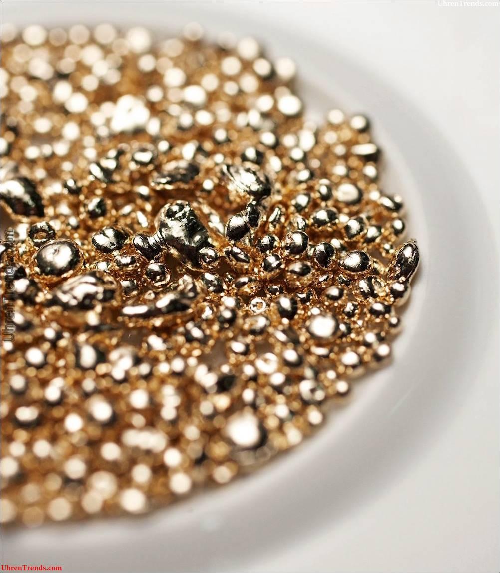 Nachfrage nach Gold und Platin Schweizer Uhren Plummets, Verbraucher konzentrieren sich vorhersehbar auf Wert und hier ist, warum