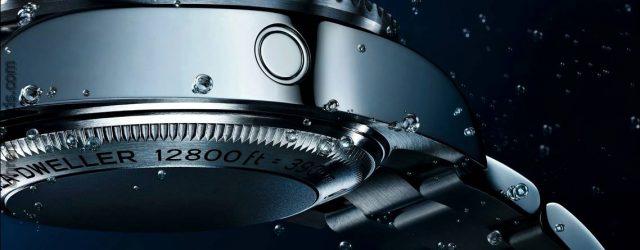 Rolex Deepsea Meeresbewohner Ref.  126660 Taucheruhr