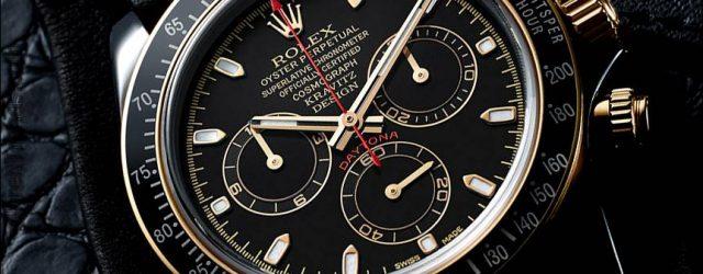 Les Artisans De Genève X Kravitz Design LK 01 Kundenspezifische Rolex Daytona Uhr von Lenny Kravitz entworfen