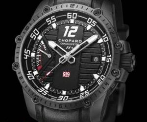 Chopard Superschnell Power Control Porsche 919 HF Edition Uhr