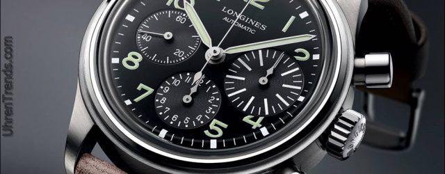 Longines Avigation BigEye Uhr