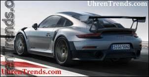 Porsche Design Chronograph 911 GT2 RS Uhr
